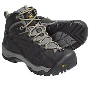Womens Keen Hiking Boots