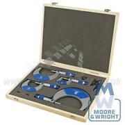 Metric Micrometer