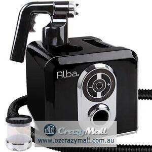 Spray Tan Professional Tanning Machine Kit HVLP Gun Black/Pink Melbourne CBD Melbourne City Preview