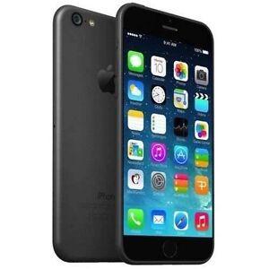 Apple iPhone 6 Plus 128 GB Space Grey