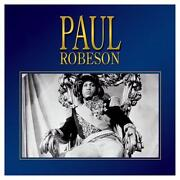 Paul Robeson CD