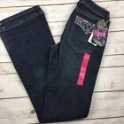Wrangler Juniors Jeans 1 Women's Bottoms Size