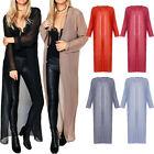Waterfall Kimono Coats & Jackets for Women