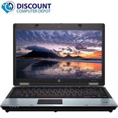 Refurbished Laptop Pc - Fast HP Core i5 Laptop Computer Windows 10 14