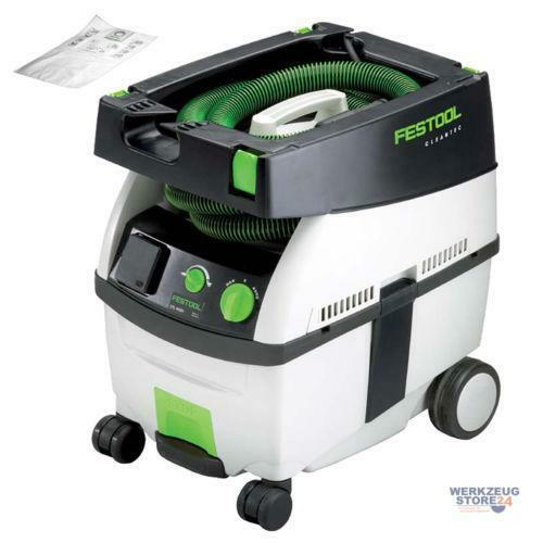 festool sauger ebay. Black Bedroom Furniture Sets. Home Design Ideas