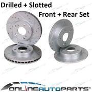 S14 Rotors