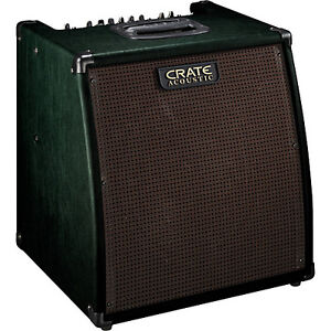 SOLD*****  Crate Acoustic Durango Amp - 120 Watts