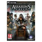 Assassin-s Creed: Syndicate (PC)