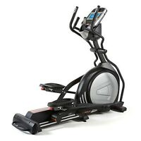 SOLE ELLIPTICAL E55