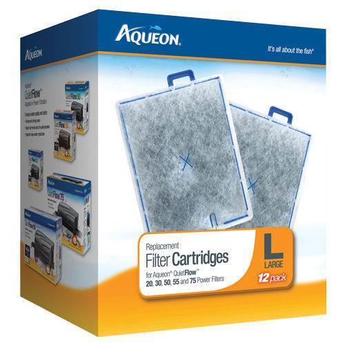 Aqueon Replacement Filter Cartridges Ebay