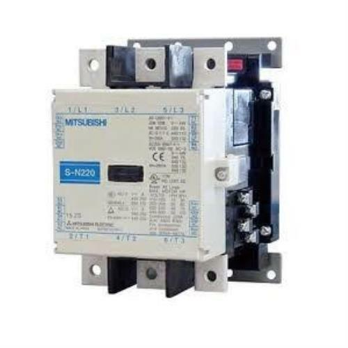 Mitsubishi Electric Magnetic Contactor S-N220