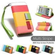 iPhone 4 Cover Stripes