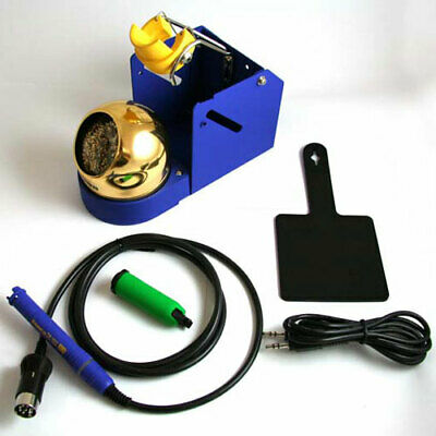 Hakko Fm2027-06 Solder Iron Conversion Kit Ironholdersleevesponge