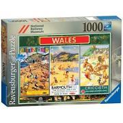 Wales Jigsaw