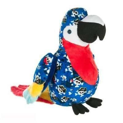 Webkinz Pirate Parrot New and Unused with sealed Tag and code for online