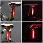 Red Bike Light