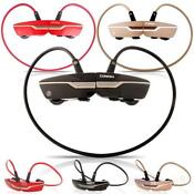 Sport Stereo Bluetooth Headset