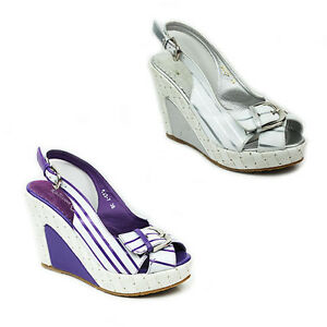 WOMENS-LADIES-PEEP-TOE-PLATFORM-WEDGE-HEEL-SLINGBACK-SANDALS-SHOES-SIZE-3-8
