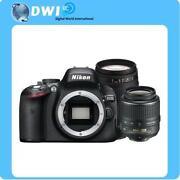 Digital SLR Nikon Lenses