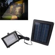 Solar Powered Spot Light