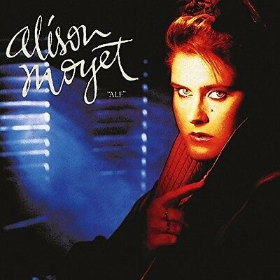 Alison Moyet   Alf  Deluxe Edition  New Cd  Uk   Import