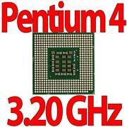Pentium 4 3,4 478