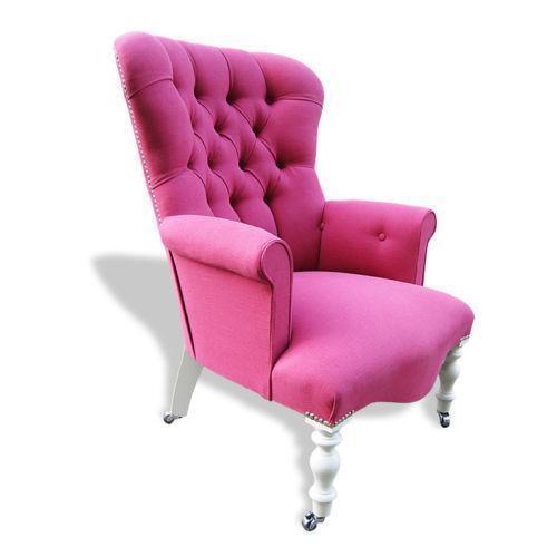 Pink Tub Chair Ebay