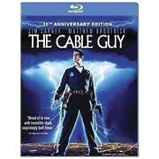 Cable Guy Blu Ray