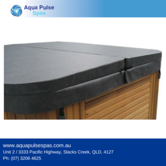 SPA POOL HARDCOVERS from $599
