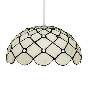 Tiffany style lamp lamps ebay large tiffany style lamp aloadofball Image collections