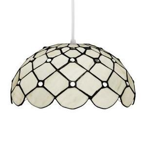 Tiffany Style Lamp | Lamps | eBay:Large Tiffany Style Lamp,Lighting