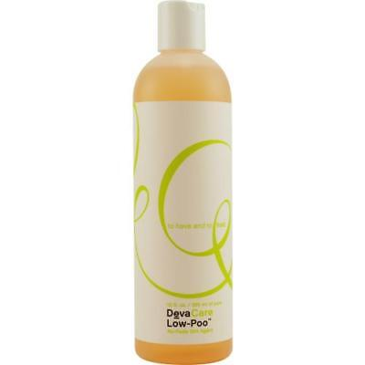(Deva by Deva Concepts Care Low Poo For Normal To Oily Colored Hair 12 oz)