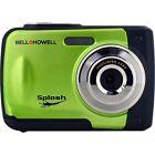 Green Digital Cameras