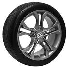 Jetta Rims and Tires