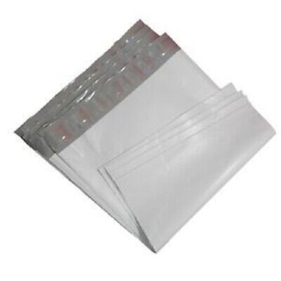 1000 - 10x13 Poly Bags Envelopes Mailers Shipping Case Self Seal 10x13