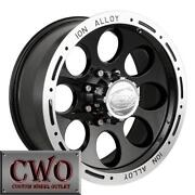 Jeep Wheels 15