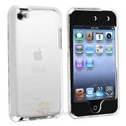 iPod Touch 4th Generation Clear Case
