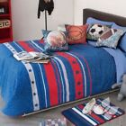 Blue Polyester Comforters Sets