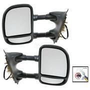 F250 Mirrors