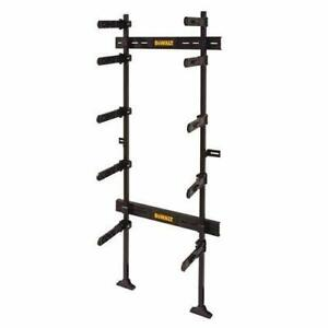 dewalt DWST08260 ATTACHE MURALE POUR COFFRES TOUGH SYSTEM neufff