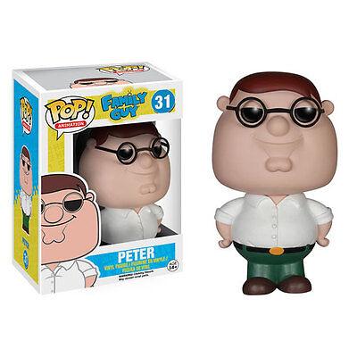 Family Guy Anime Peter (Funko Pop Vinyl #31 - Peter (Family Guy) Animation)