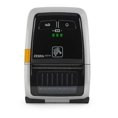 ZQ1-0UB0E020-00 Zebra ZQ110 203DPI BT NO CARD READER EU CORD - ZQ1-0UB0E020-00