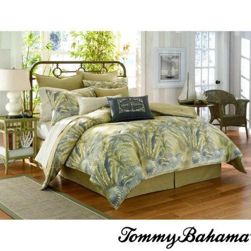 Tropical Bedding Queen