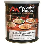 Mountain House Eggs
