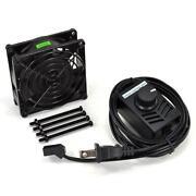 Cooling Fan System