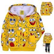 Spongebob Pullover