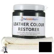 Black Leather Restorer