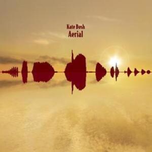 Kate Bush : Aerial CD (2005)