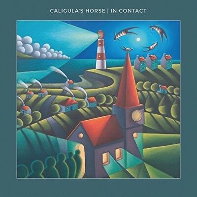 - Caligula's Horse - In Contact [New CD]