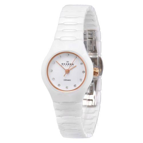 Ladies watch with swarovski crystals ebay for Swarovski crystals watch